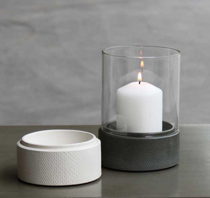 Beton Wohn Accessoires « Beton « Concrete / Concrete Home Design U2013  Stilvolle Kreationen