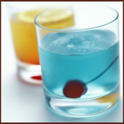 What better way to cure the blues than to enjoy a Blue Curacao cocktail?  Blue Curacao is a liqueur that is most commonly used to make striking...