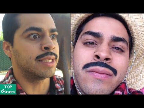 ▶ Juan & Real Mexicans | All David Lopez Juan Vines - Top Viners ✔ - YouTube
