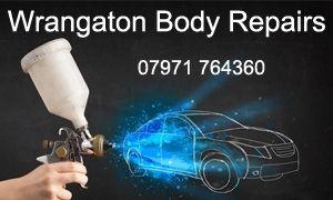 Wrangaton Body Repairs. #ivybridgecarrepairs #bodyrepairs #southhams