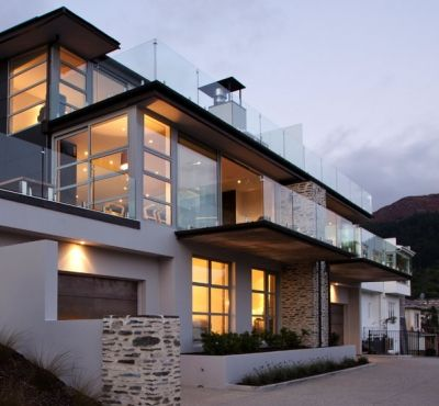 NZ Glass Is Offering You Innovative Line Doors At Affordable Cost In