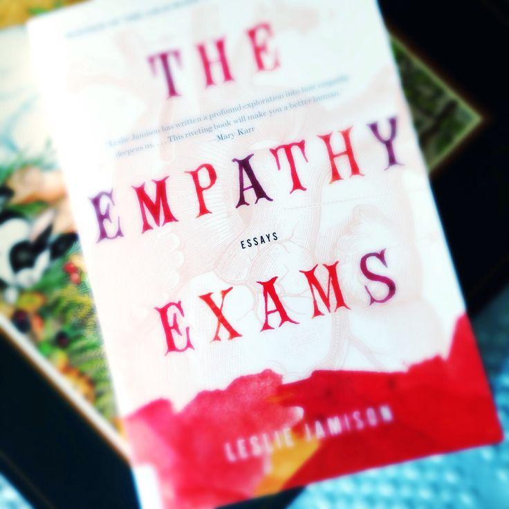 Empathy essays