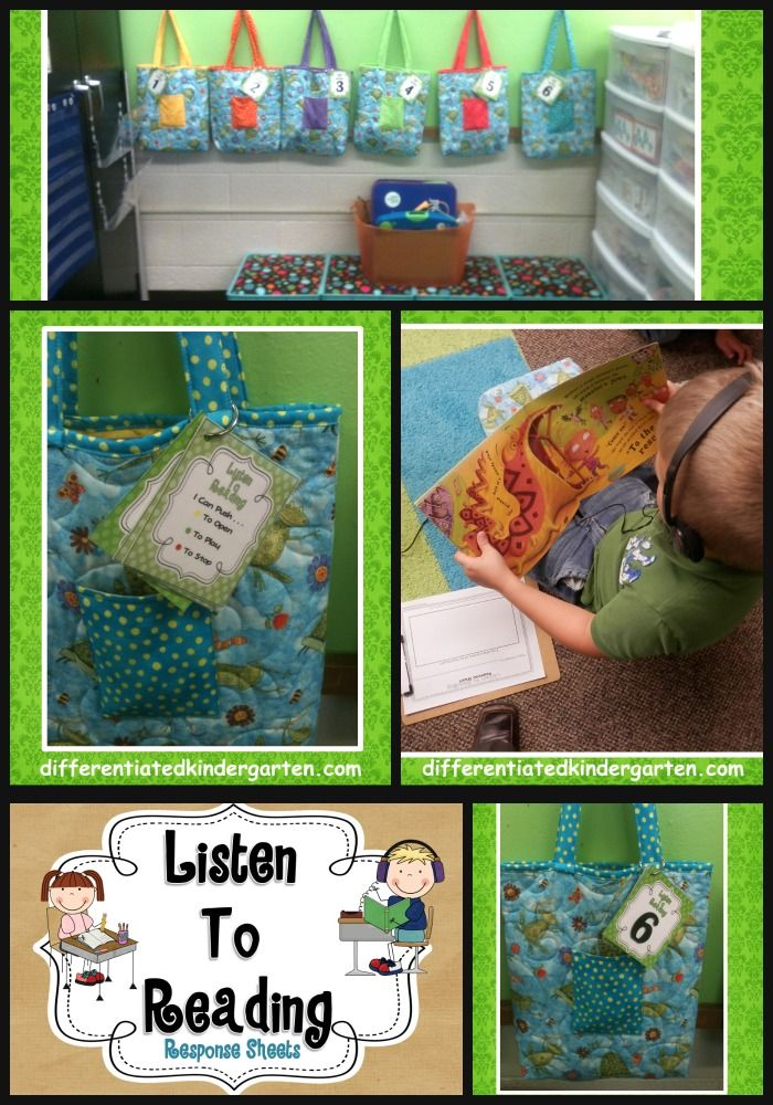 A Differentiated Kindergarten: Daily 5 Update and a Few Successes.