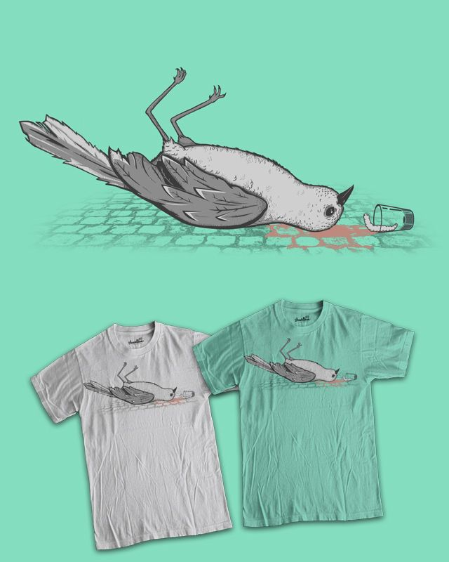 17 Best Images About Threadless On Pinterest Coffee