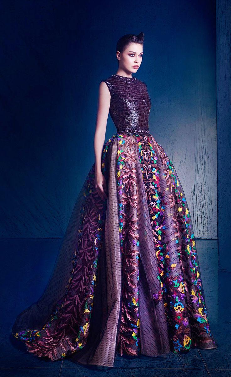 2287 best ○high fashion#2○ images on Pinterest | Ball dresses ...