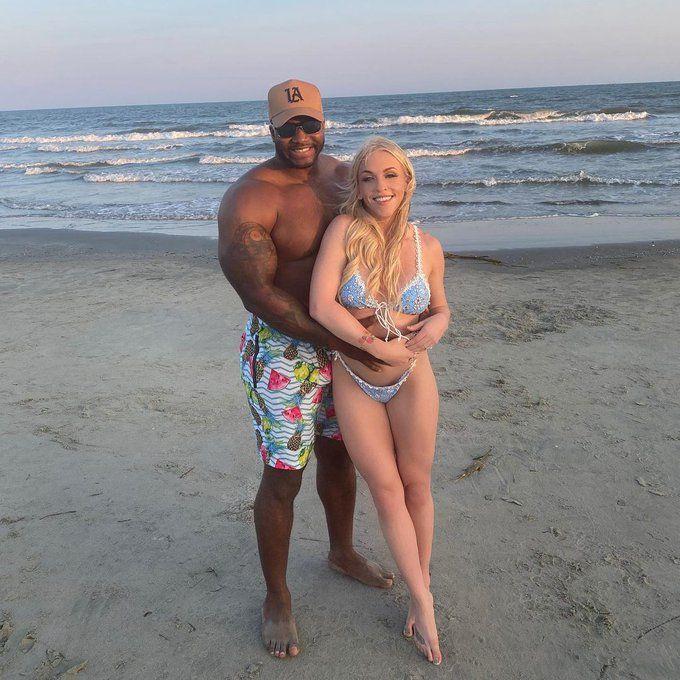 Vacation interracial Interracial Cuckold