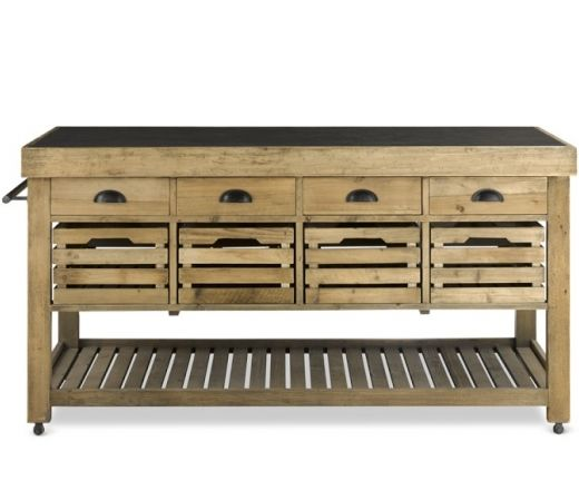 5 Fab Freestanding Kitchen Islands | Cultivate By Williams Sonoma