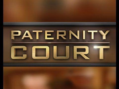 Paternity Court - Season 1 [Episodes 3&4]