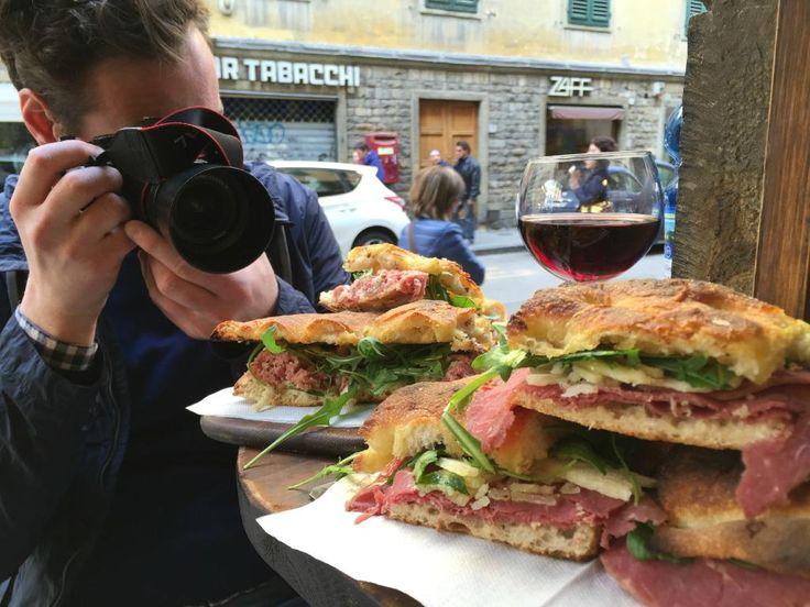 Il Panino del Chianti, Firenze - Ristorante Recensioni, Numero di Telefono & Foto - TripAdvisor