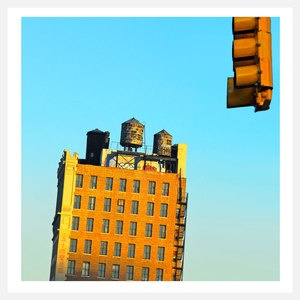 Canal street hangers photograph now featured on fab