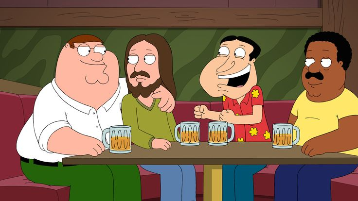 """Concerns are being raised over an episode of """"Family Guy"""" that aired on Fox this past weekend, the parent company of Fox News Network and Fox Entertainment Group, which blasphemes Jesus Christ by mocking his purityand depicting the Messiah as desiring to lose his virginity with another man's wife. """"The 2,000 Year Old Virgin"""" was…"""