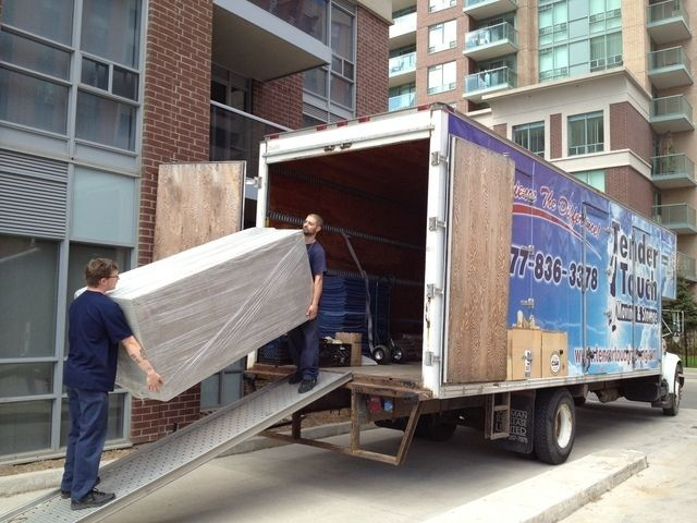 Relocating from one location to other is always a very expensive and stressful experience with all the packing as well as handling. That is where the Connecticut movers come in. These firms not only offer facilities in the relocation of houses, however even international and businesses moving.