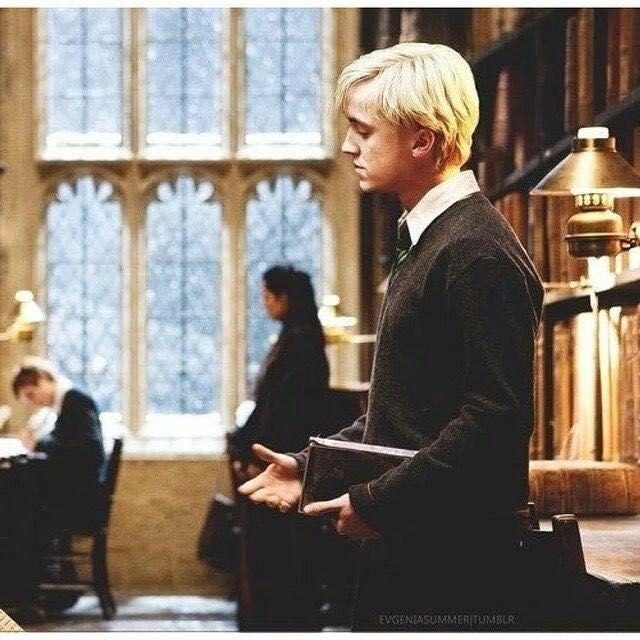 The Slytherin Royals 44 Harry Potter Draco Malfoy Draco Draco Harry Potter