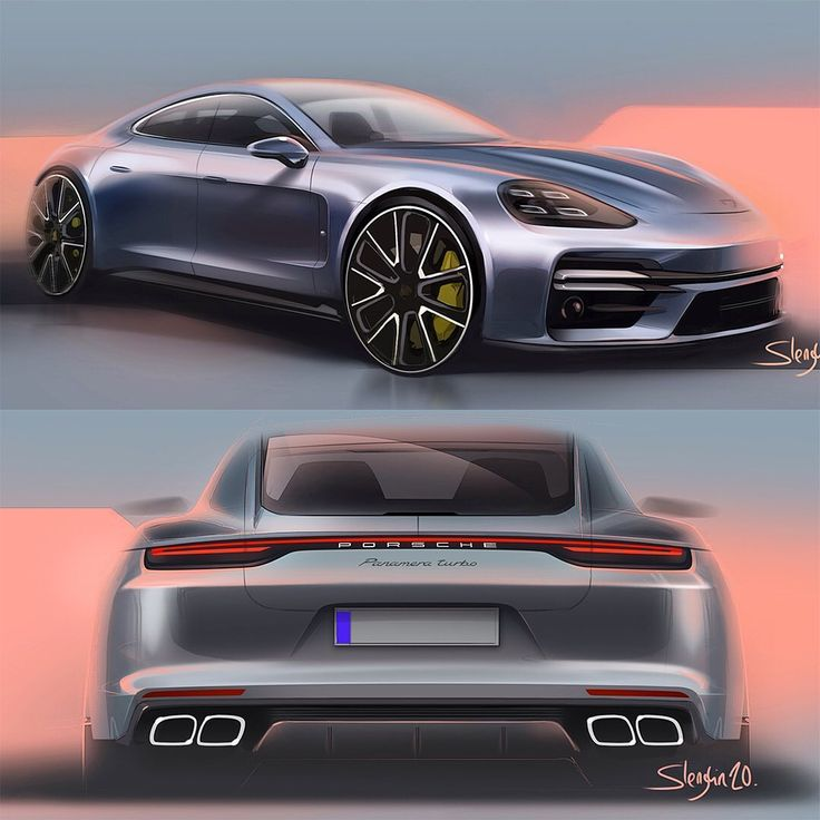 4,212 Likes, 15 Comments Car Design World