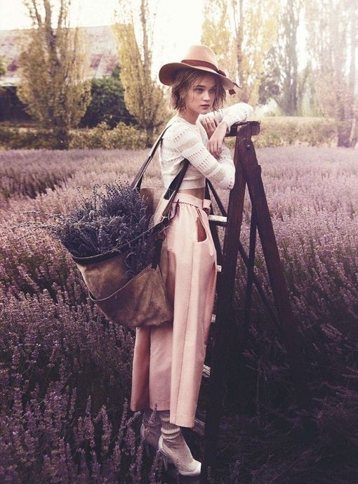 marie claire australia may 2014 by Nicole Bentley