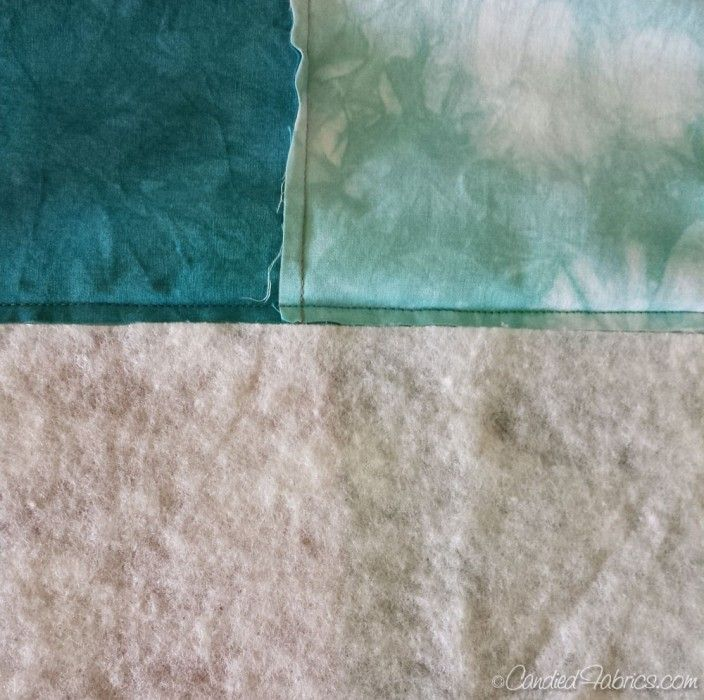 Quilt As You Go Process 08 A Quilting Pinterest