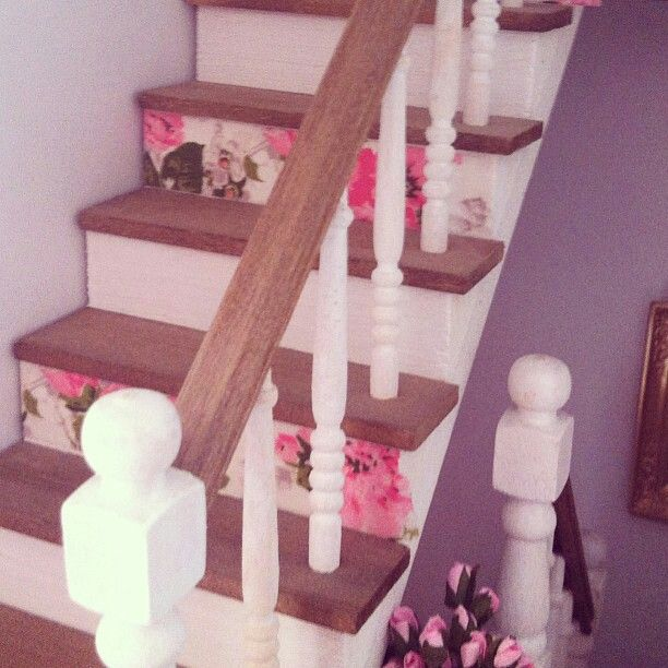 55 Best Dollhouse: Stairs Images On Pinterest