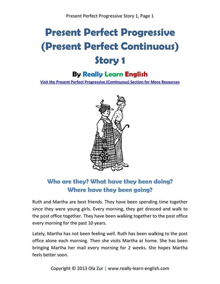Best 25+ Present perfect tense exercises ideas on Pinterest ...