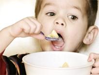 Een lekker en gezond (vegetarische) recept voor bonenpotje met aardappels, geschikt voor kinderen vanaf 2 jaar.