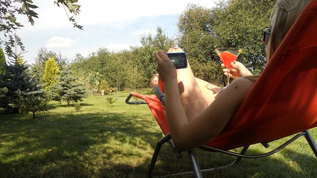 Submitted by benderr0 #PSMobileSummer Now this is what it's all about.Pokerstar Summer, Benderr0 Psmobilesumm