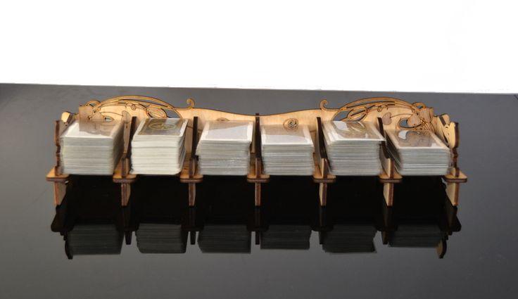 Card Holder 6S DIY - Elven