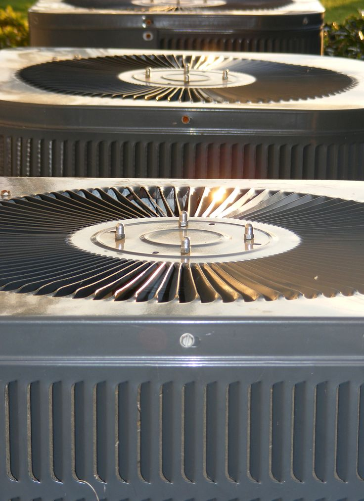 Team of ASU researchers find excess heat from air conditioners causes higher nighttime temperatures. #efficiency