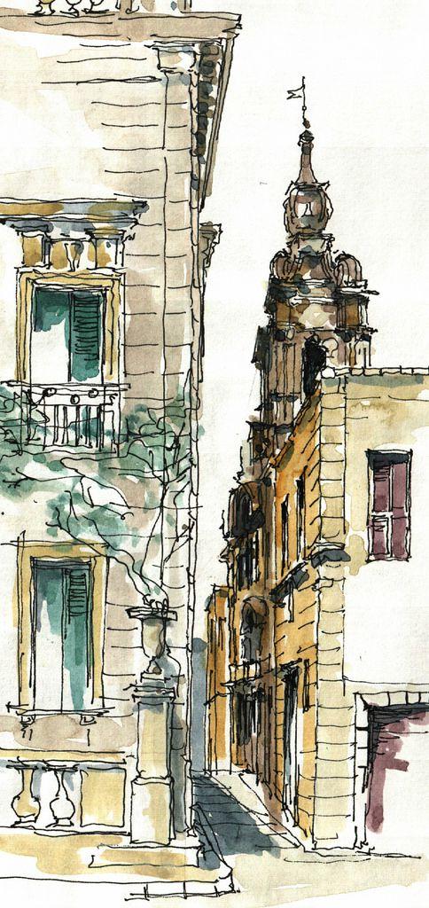 Mdina, Malta | by JochenSchittkowski
