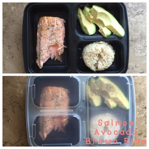 Tons of easy meal prep recipes. #mealprepping