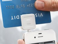 Square follows PayPal to Japan for mobile payments The company said today that it will charge Square customers 3.25 percent per swipe. The Square Register app is also available in the country.