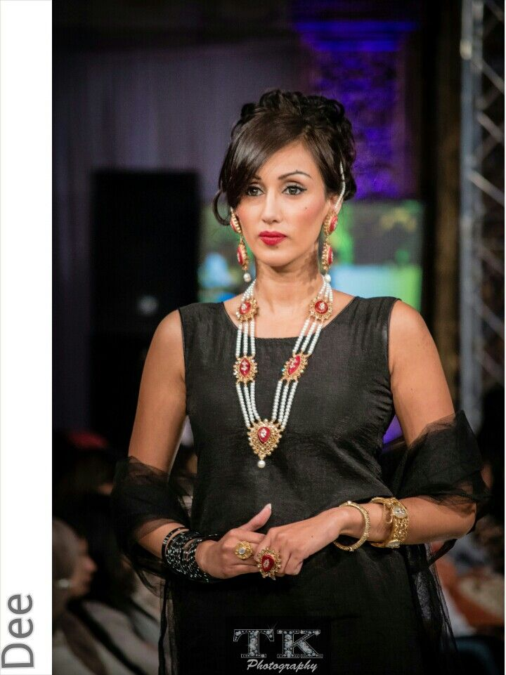 Pakistan Fashion Week London - June 2014 #PFWLondon6