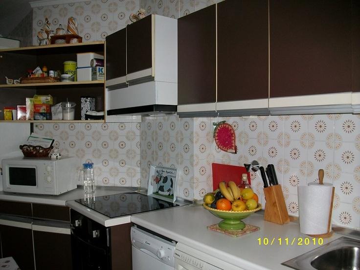 Azulejos Para Baño Easy:PINTAR AZULEJOS CUARTO DE BAÑO!!!!! :(