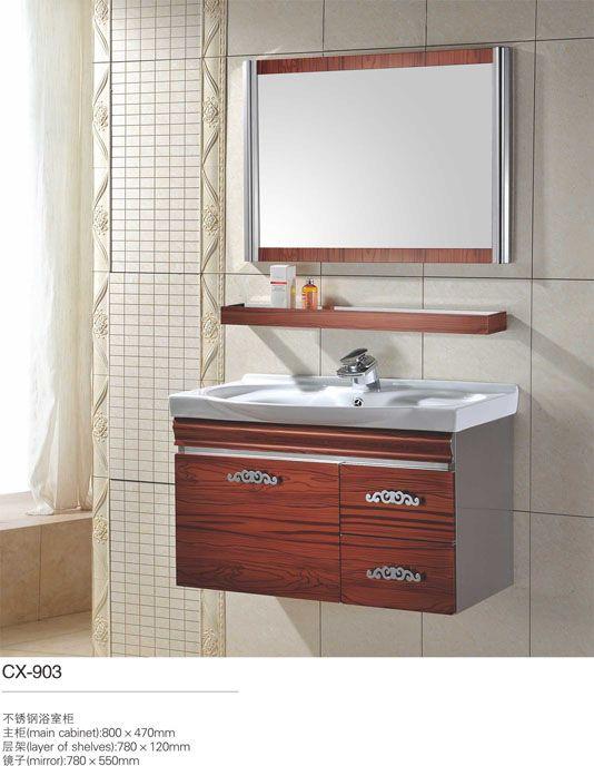 Custom Bathroom Vanities For Sale 143 best modern stainless steel bathroom cabinet images on