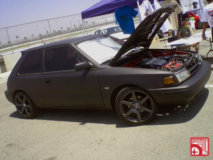 Mazda 323 13 Hatch