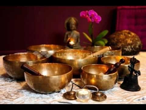 Campane Tibetane: Musica per la meditazione