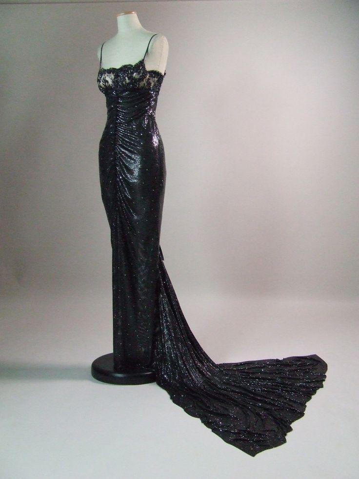 Tirelli Costumi - Abito Autentico - Abito Versace