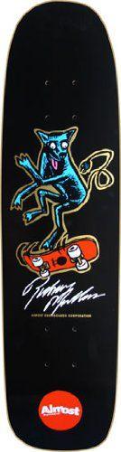 Almost Mullen Freestyle Mutt Cruiser Skateboard Deck - 27.5 Resin 7 Cheap Price - http://ridgecrestreviews.com/almost-mullen-freestyle-mutt-cruiser-skateboard-deck-27-5-resin-7-cheap-price/