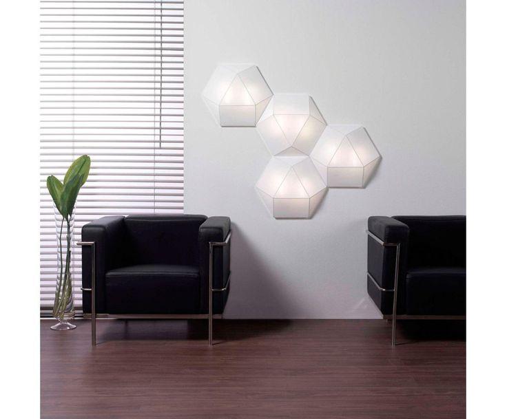 "Lampa sufitowa ""Clone II"" | Westwing Home & Living"