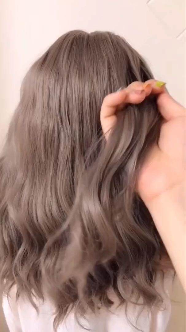frisuren für lange haare videos | Frisuren Tutorials Zusammenstellung 2019 | Teil 331