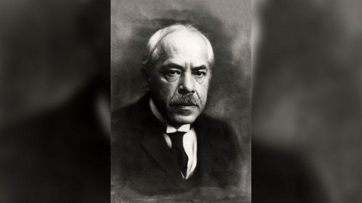 Gheorghe Marinescu - autorul primului tratat ştiinţific de neurologie di...