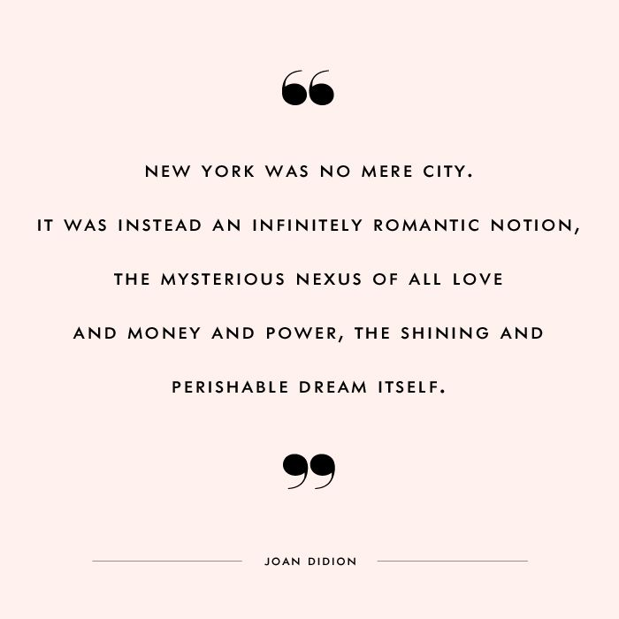 "didion new york essay As such, in the past year i have found myself thinking over and over of joan didion's opening lines to her essay ""slouching towards bethlehem,"" in which slouching towards bethlehem put didion on the map in the new york times book review, dan wakefield wrote that it was ""a rich display of some of."