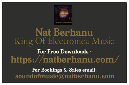https://natberhanu.com/home    #Incredulous # & Other Music Released On This Website Only. Check It Out.