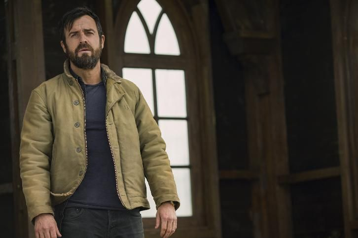 The Leftovers - Season 3 - Promos Poster First Look Photos  Interview Updated 17th February 2017