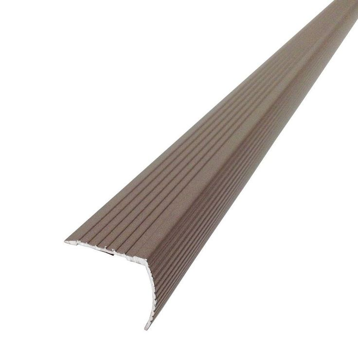 Md building products cinch 122 in x 36 in spice fluted