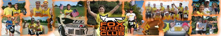 Fox Cities Triathlon Club