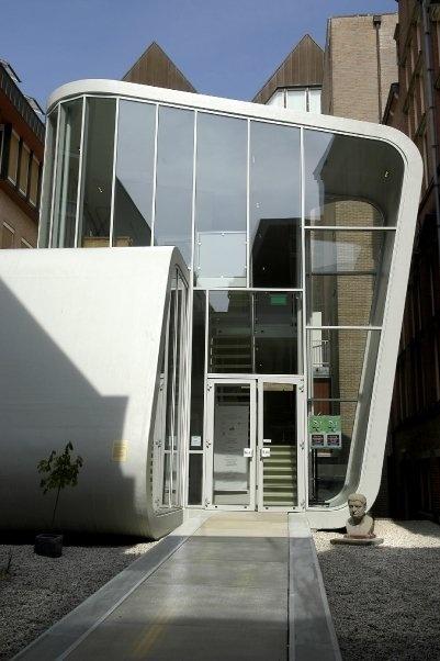 University Museum - University of Groningen, the Netherlands
