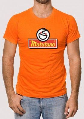 Camiseta Matutano