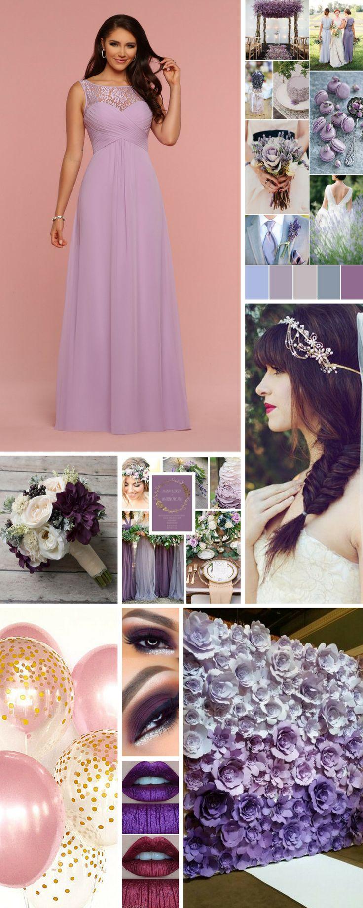 Mejores 309 imágenes de DaVinci Bridesmaids en Pinterest