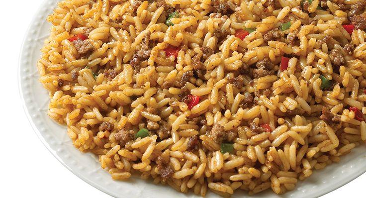 Zatarain's makes enjoying this classic South Louisiana rice dish quick and easy.