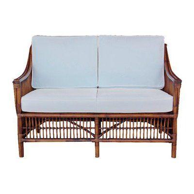 Panama Jack Sunroom Bora Bora Loveseat Upholstery Color