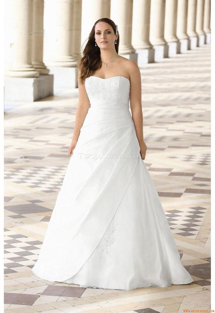 70 besten vestiti da sposa Bilder auf Pinterest | Hochzeitskleider ...